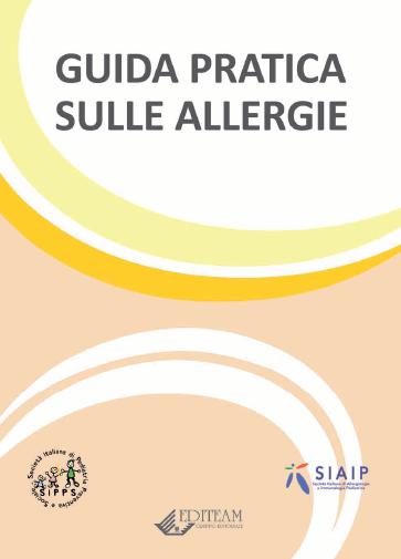 Guida pratica sulle allergie