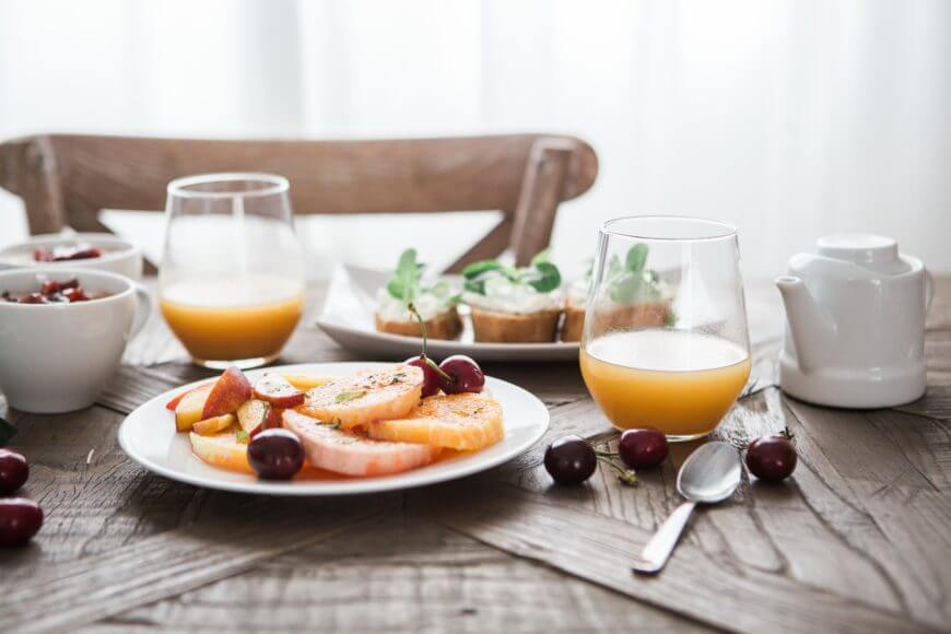 Estate e alimentazione dei bambini: cosa è meglio mangiare