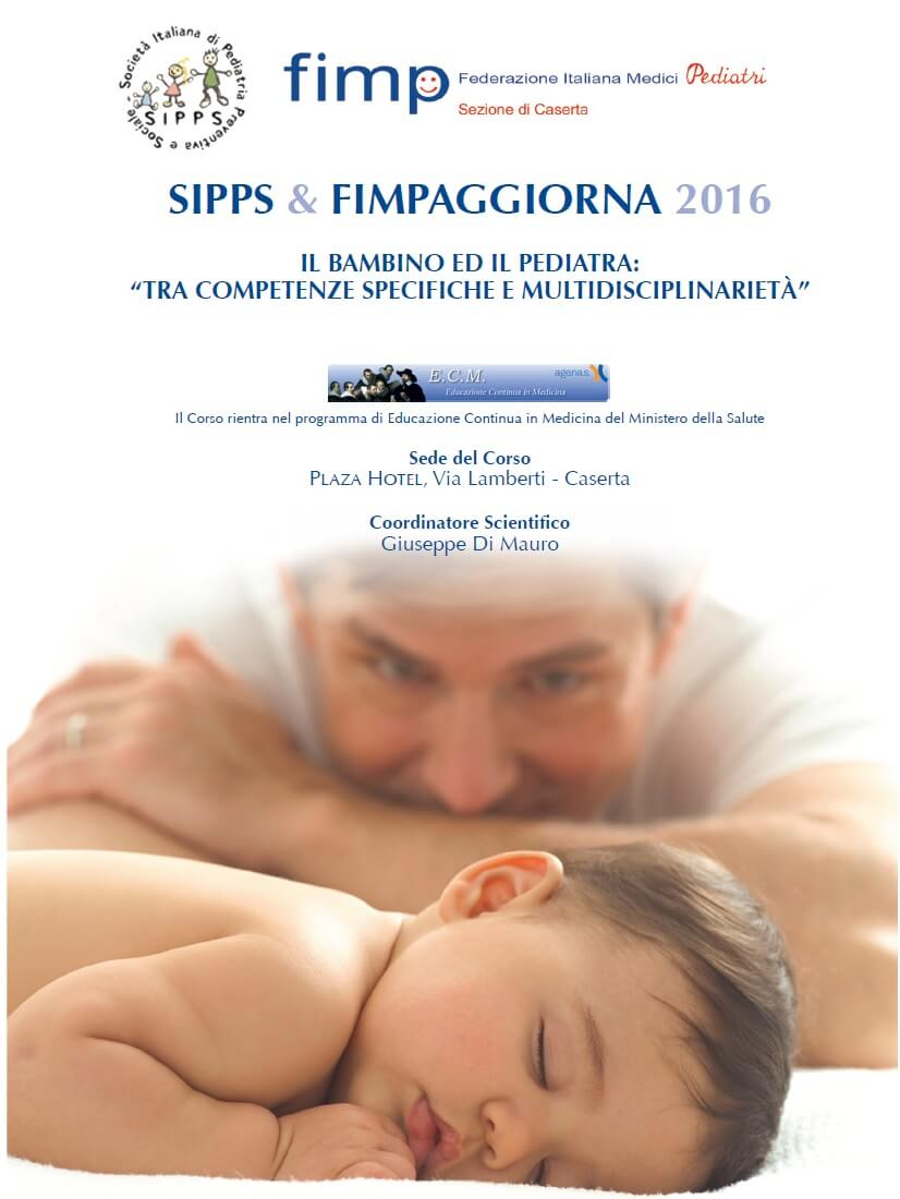 SIPPS & FIMPAGGIORNA 2016