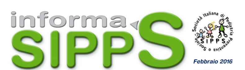 SippsInforma Febbraio 2016