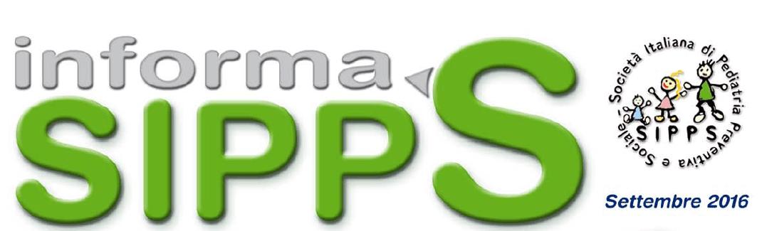 SippsInforma Settembre 2016