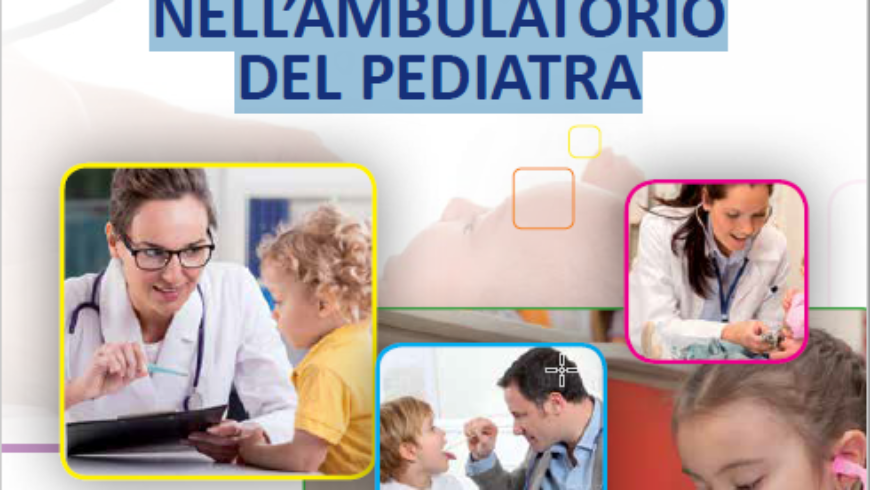 Guida Pratica – Le Immunodeficienze Nell'Ambulatorio Del Pediatra