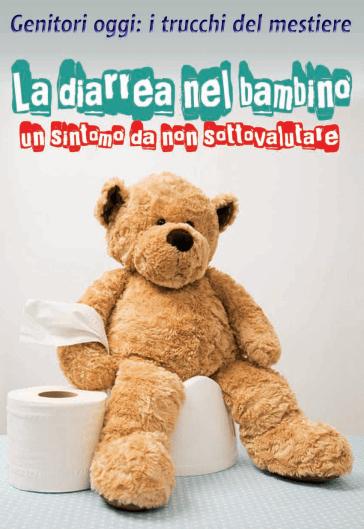 La diarrea nel bambino