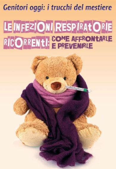 Le infezioni respiratorie ricorrenti