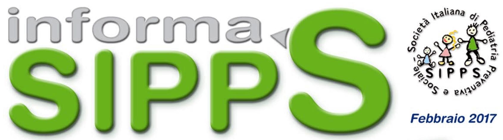 SippsInforma Febbraio 2017