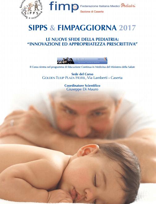SIPPS & FIMPAGGIORNA 2017