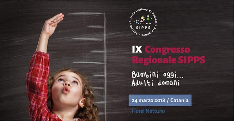 Congresso Regionale Sipps Sicilia 2018