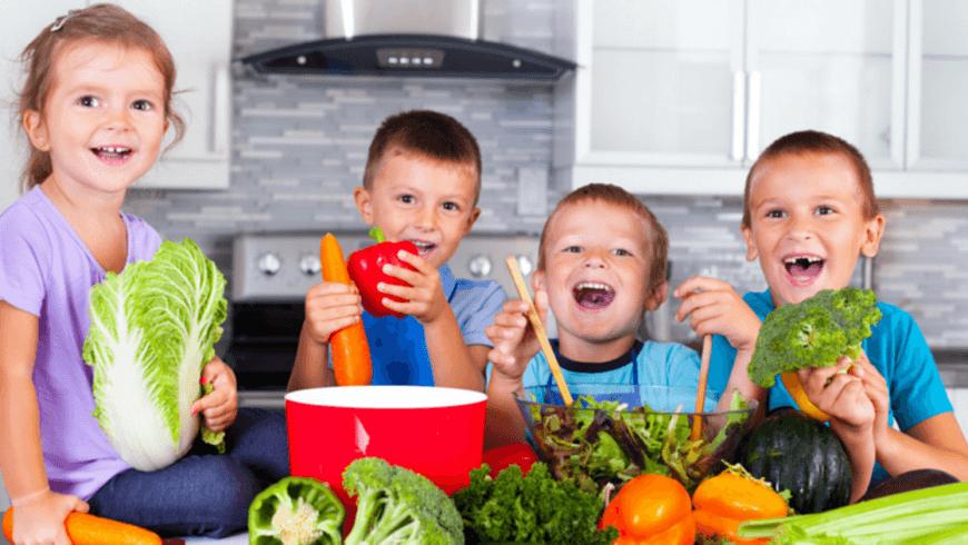 Decalogo su una Corretta Alimentazione Durante le Vacanze Estive