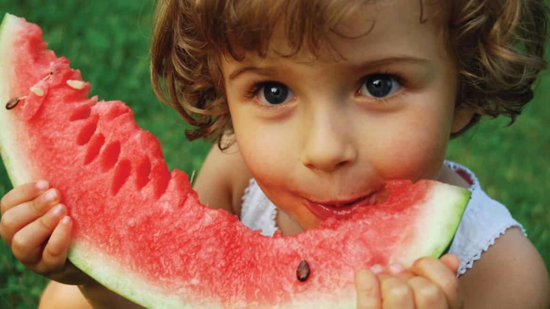 Corretta Alimentazione Durante le Vacanze Estive