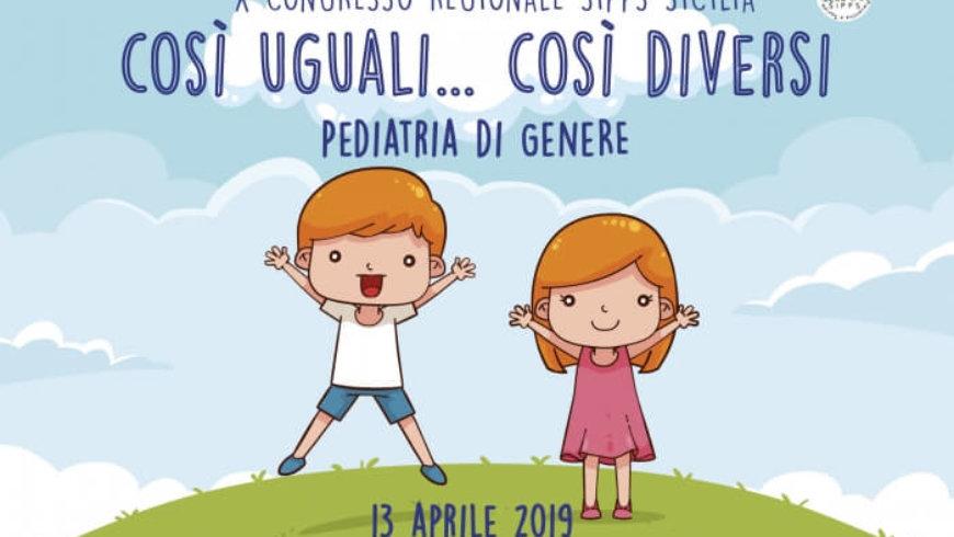 Congresso Regionale Sipps Sicilia 2019