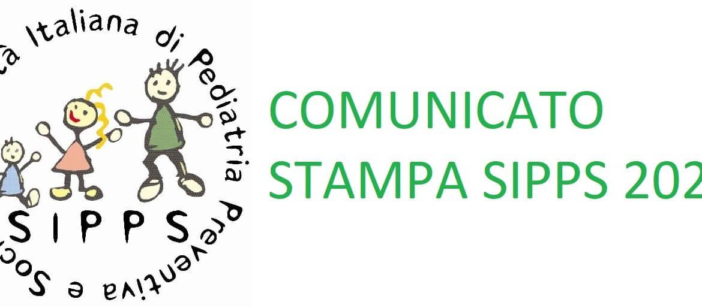 Comunicato Stampa Sipps 2021