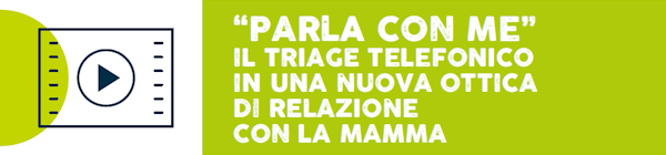 """Mamma, web e il triage """"digitale"""" del pediatra"""